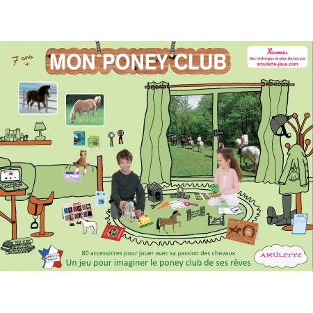 MON PONEY CLUB