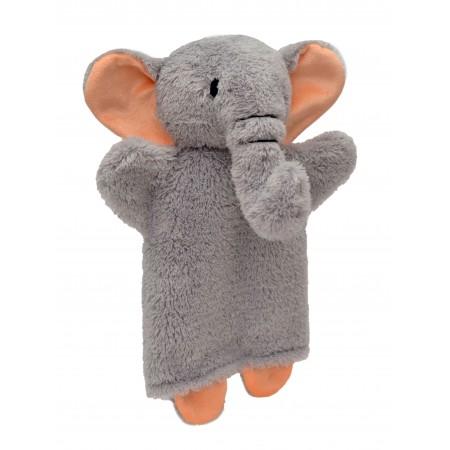 MARIONNETTE DOUDOU ELEPHANT...