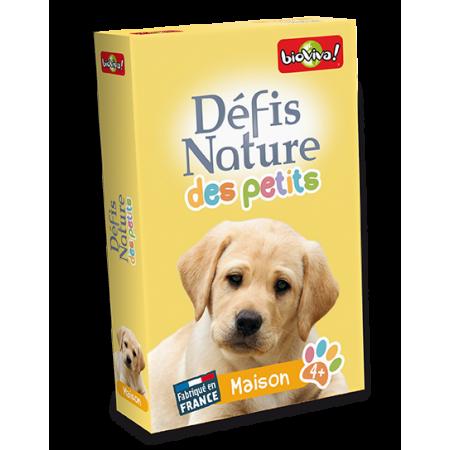 DÉFIS NATURE DES PETITS -...
