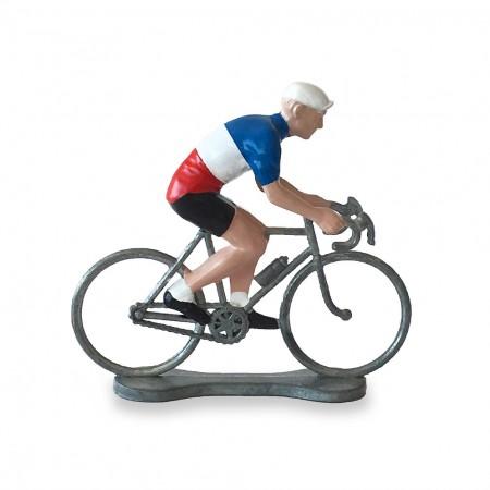 CYCLISTE MAILLOT FRANCE
