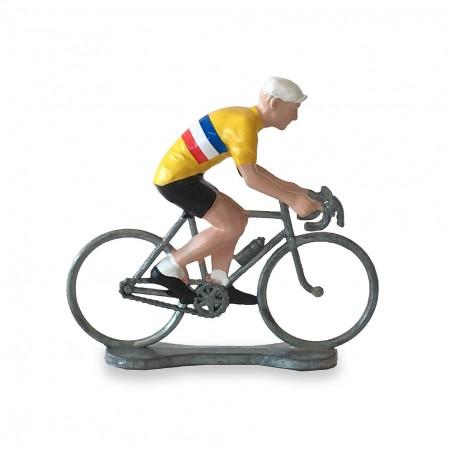 CYCLISTE MAILLOT TOUR DE...