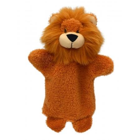 MARIONNETTE DOUDOU LION