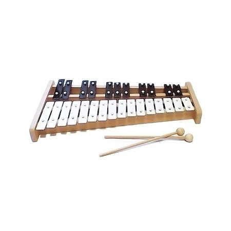 XYLOPHONE 24 NOTES