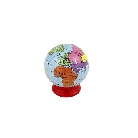 TAILLE CRAYON GLOBE