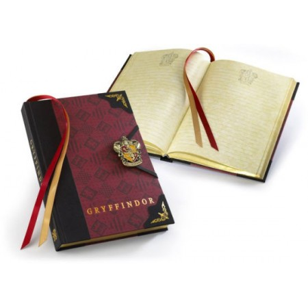 JOURNAL GRYFFONDOR HARRY...
