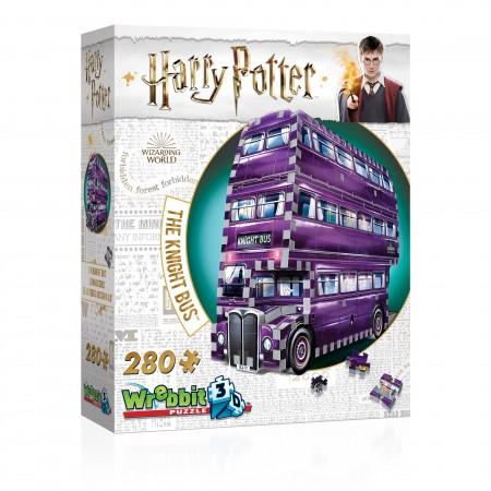 PUZZLE 3D MAGICOBUS