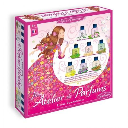 MON ATELIER DE PARFUMS -...