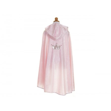 CAPE PRINCESSE ROSE - 5/6