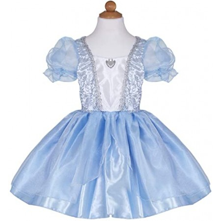ROBE CENDRILLON 5/6