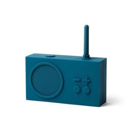 TYKHO 3 BT/FM -DUCK BLUE NEW