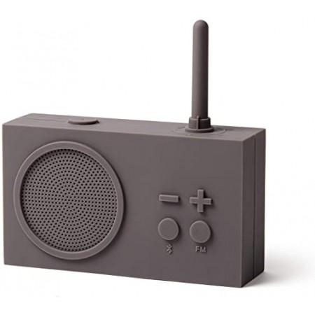 TYKHO 3 BT/FM -TAUPE GREY NEW