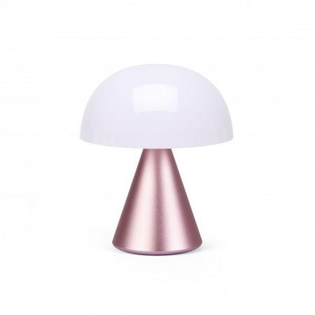 LAMPE MINA ROSE M