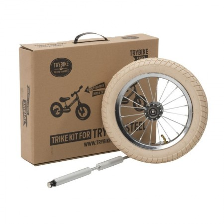 KIT TRICYCLE VINTAGE PNEU...