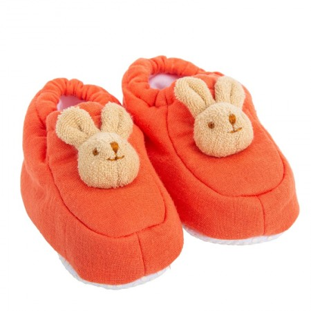 CHAUSSONS LAPIN 0-2 ANS -...