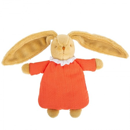 LAPIN NID D'ANGE HOCHET CORAIL